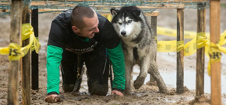 Hard Dog Race znów w Polsce