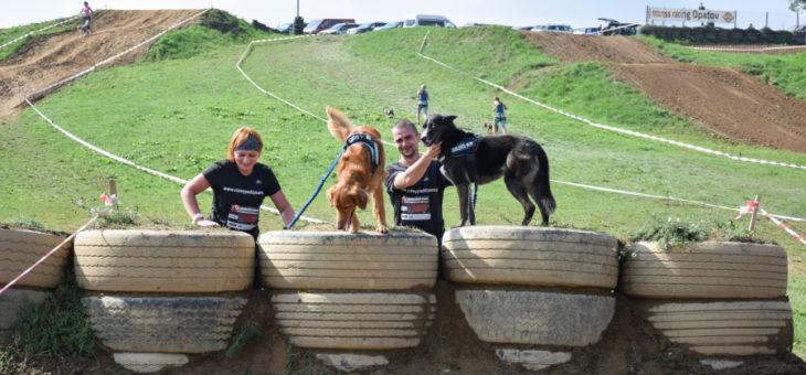 Hard Dog Race po raz trzeci w Polsce