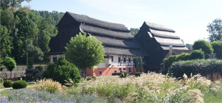 Muzeum Papiernictwa w Dusznikach Zdroju