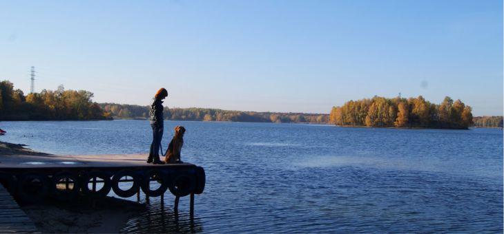Jezioro Chechło – Nakło
