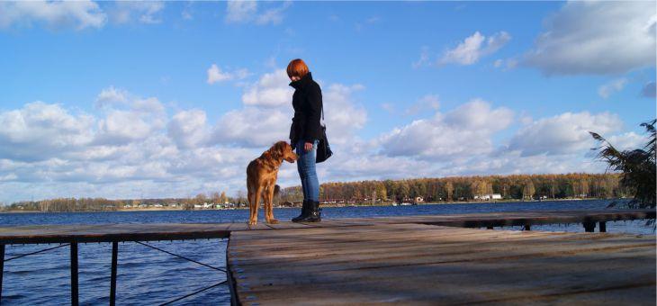 Pławniowice: Zespół Pałacowo – Parkowy i jezioro