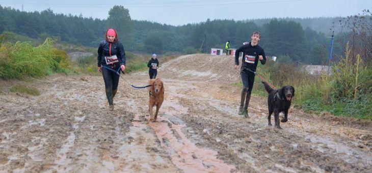 Hard Dog Race w Polsce już za chwilę!