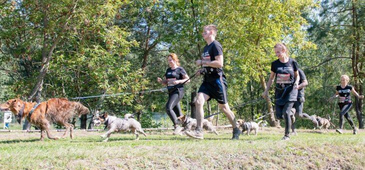 Hard Dog Race – czwarty raz w Polsce