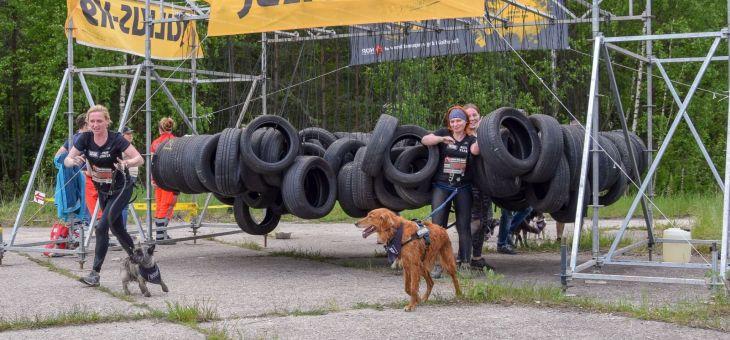 HARD DOG RACE – TRWAJĄ ZAPISY DO PIĄTEJ POLSKIEJ EDYCJI