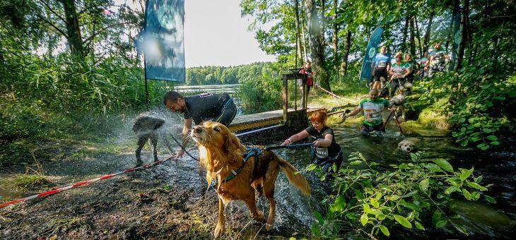 Hard Dog Race piąty raz w Polsce za nami
